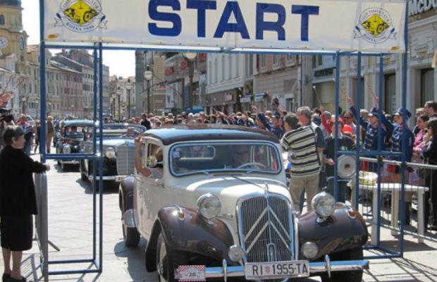 oldtimer-rally