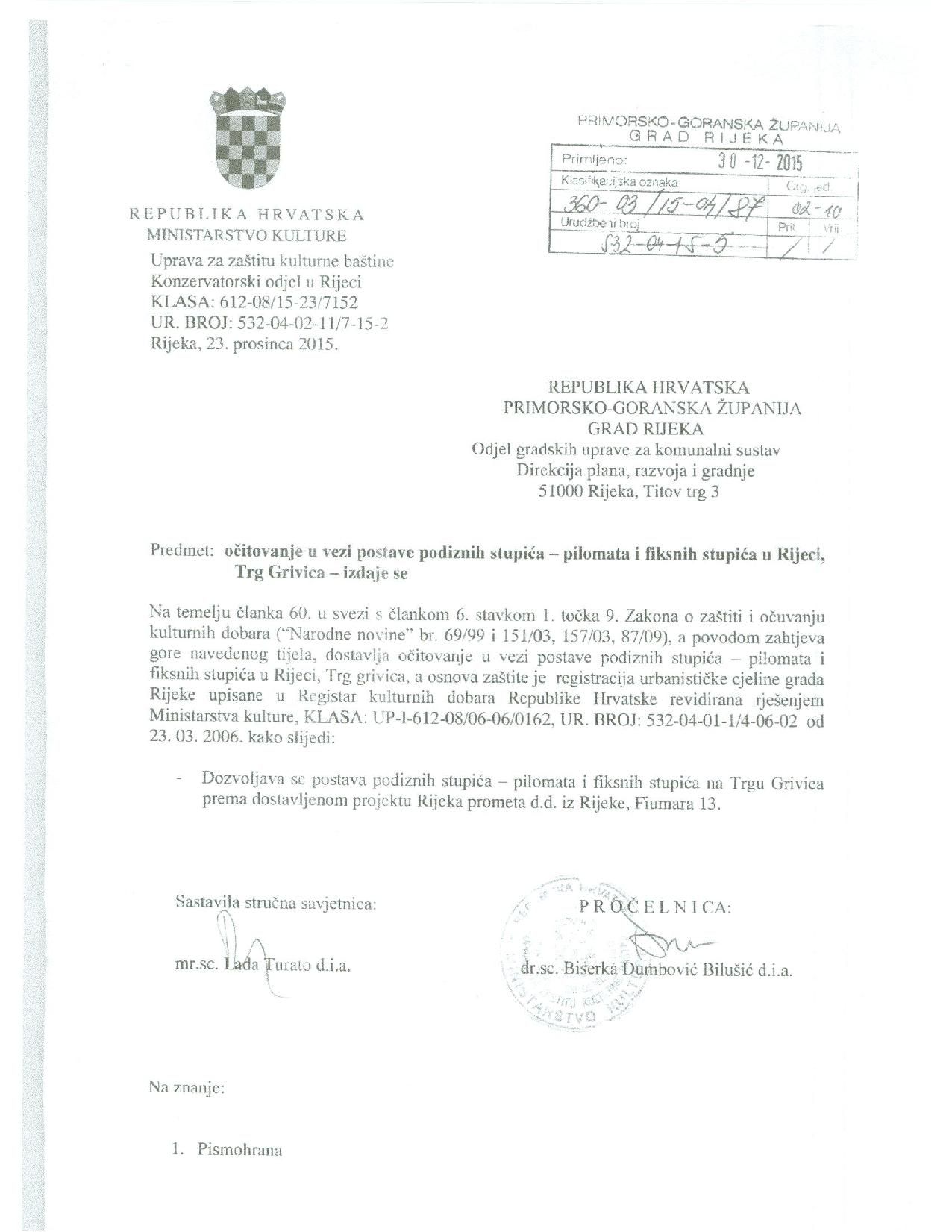 Konz-odjel-odobrenje