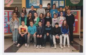 Ibro i njegov razred