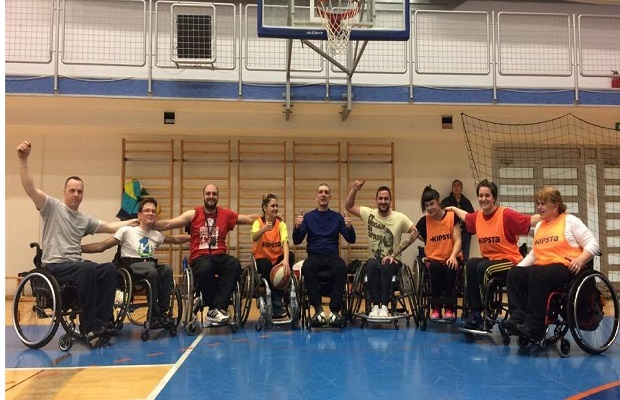 Projekt ParaBOX u subotu u Rijeci promovira paraolimpijski sport
