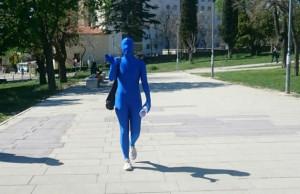 plavi