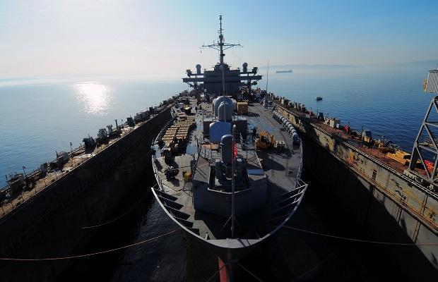 USS MW Lenac