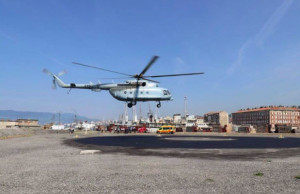 helidrom-helikopter