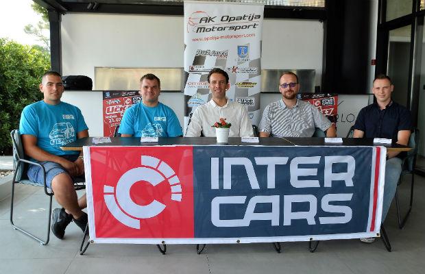 intercars-rally
