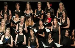 Foto Luigi Opatija, Festival Opatija, Koncert World Youth Choir,