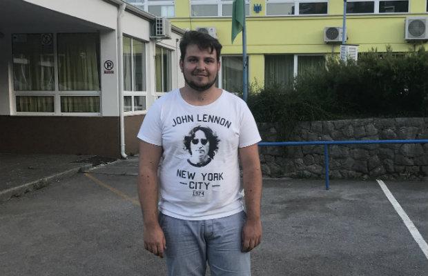 Ivan Dajak