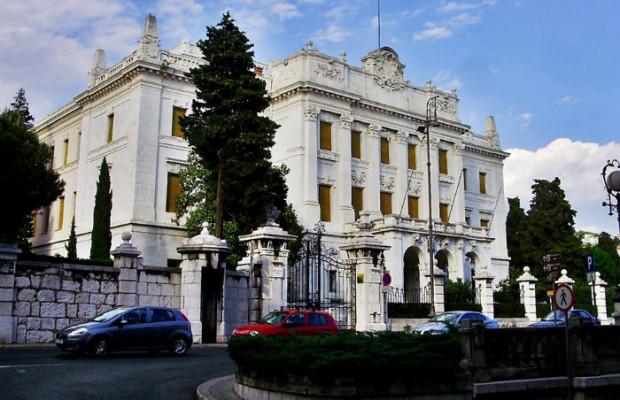 Guvernerova-palaca