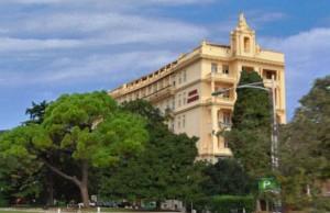Izgled budućeg hotela Zagreb