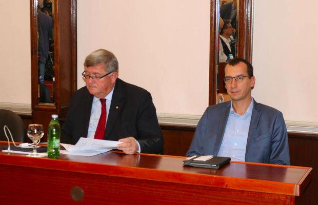 Obersnel i Filipović