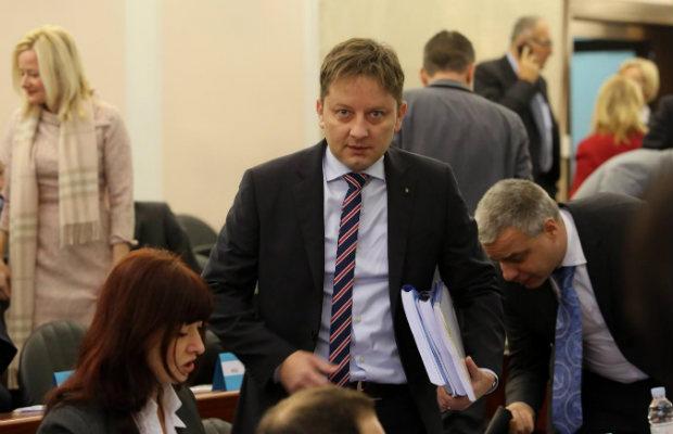 Andrej Poropat (Photo: Goran Kovacic/PIXSELL)