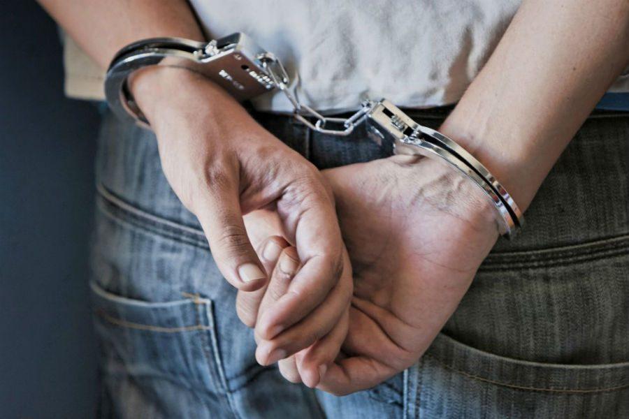Mlađi muškarac uhićen zbog 14 krađi