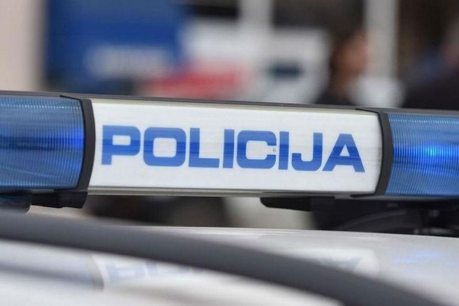 Rijeka Policija Preuzela Topniki Projektil Iz 2 Svjetskog Rata
