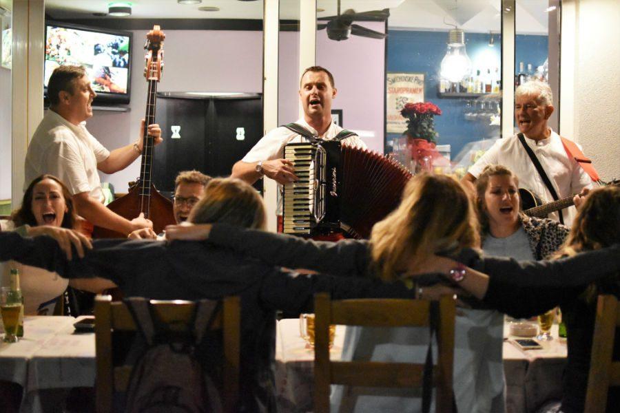 Održan prvi ovogodišnji Unplugged festival u Ičićima