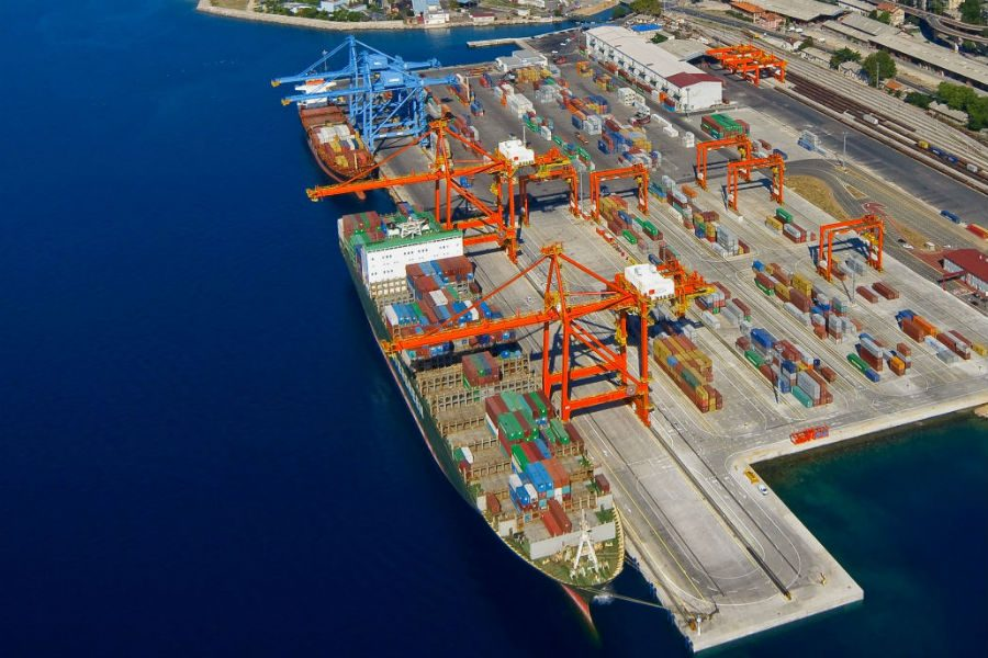 Više od mjesec i pol dana Rijeka bez dolaska jednog od najvećih svjetskih brodarskih saveza