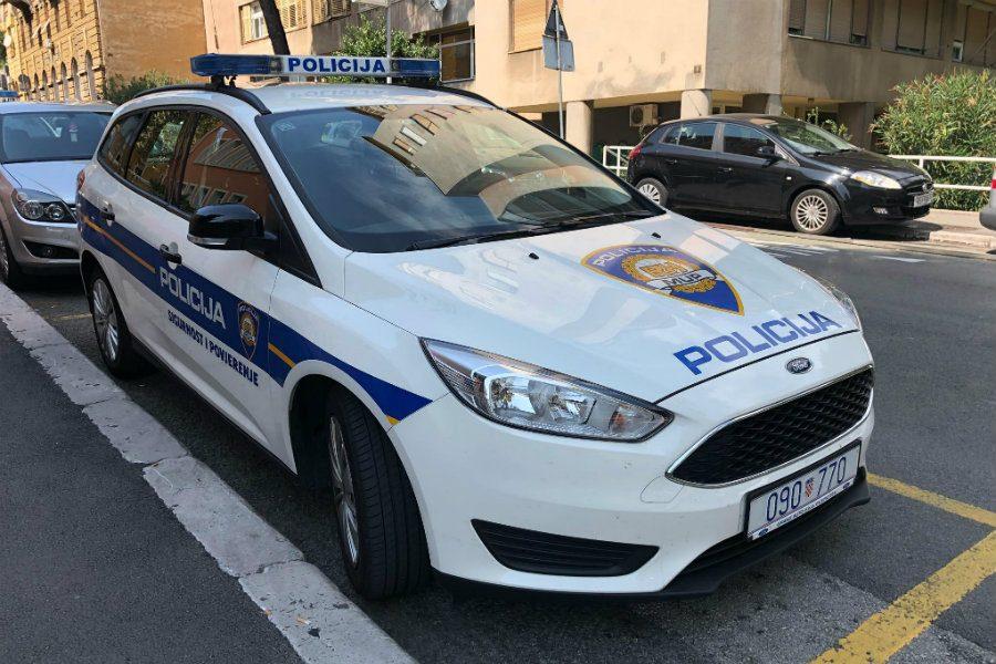 Policija tijekom vikenda kaznila 202 vozača zbog prometnih prekršaja