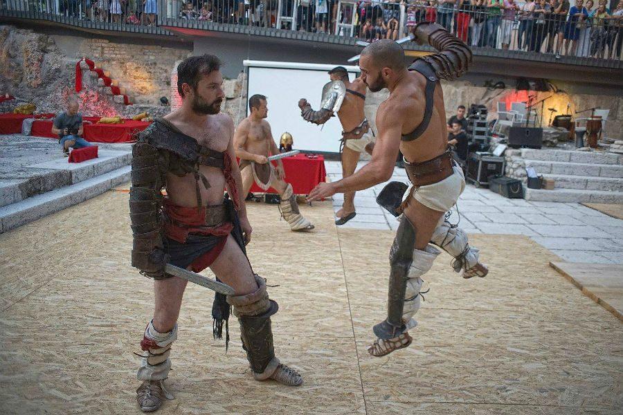 Rimska noć na Claustri i ove godine donosi bogati program