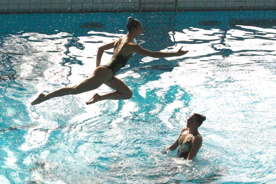 """Završna revija Kluba sinkroniziranog plivanja Primorje Aqua Maris """"Retrospektiva 2009-2020"""""""