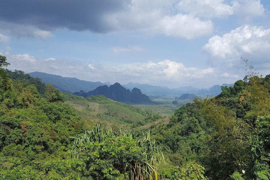 Stranica za upoznavanje u Tajlandu