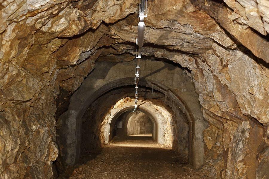 Riječki tunel se od nedjelje ponovno otvara za posjetitelje