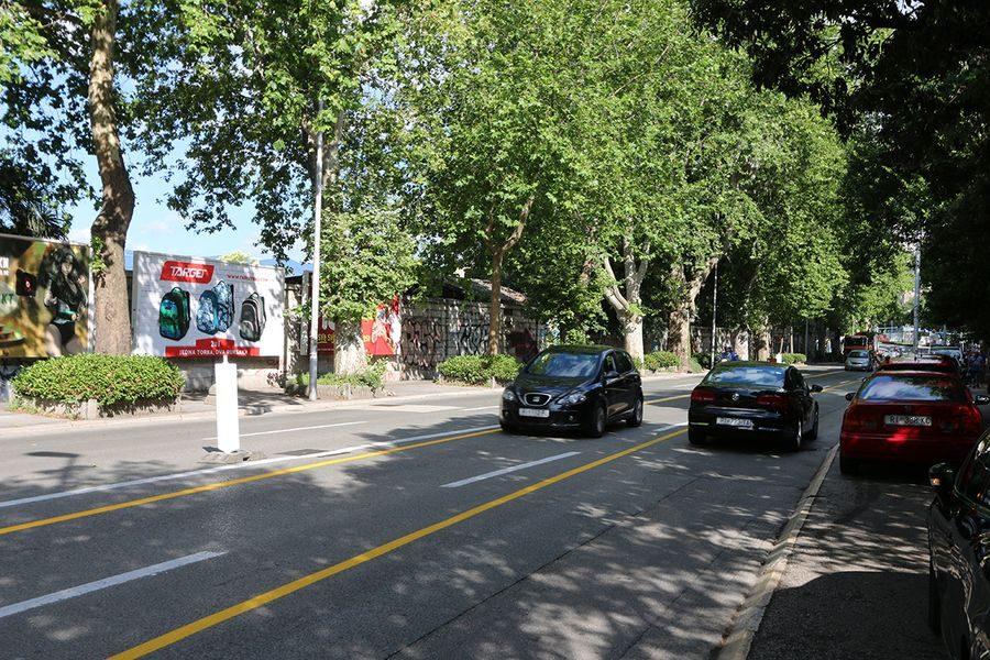 Miličević: Radovi u Krešimirovoj bit će formalno gotovi 7. rujna