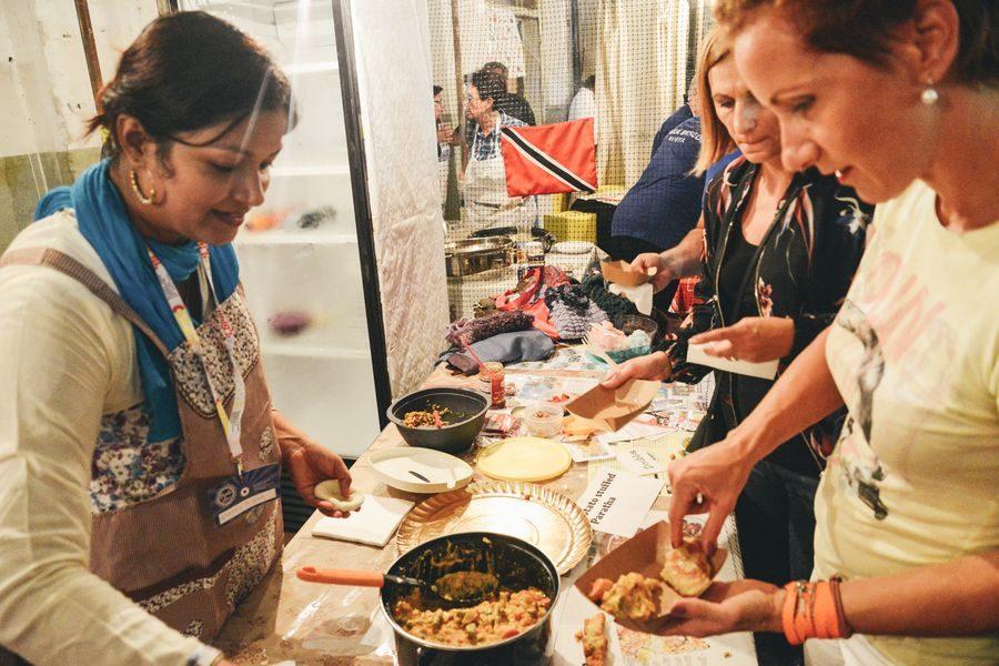 Centrom Rijeke u rujnu će zamirisati hrana 20 svjetskih kuhinja