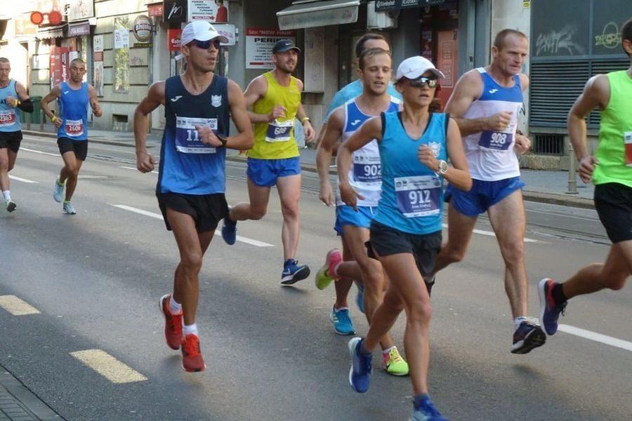 Grdenić deseti svih vremena u Hrvatskoj u maratonu, AK Kvarner ekipni prvak