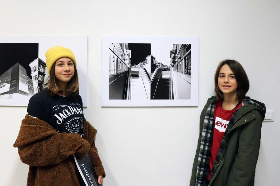 U CTK-u Rijeka otvorena foto izložba Rijeka – portret grada camerom obscurom