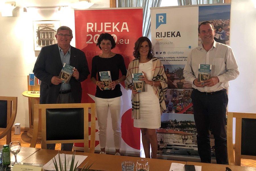 La Repubblica izdala turistički vodič Kvarnera i Rijeke