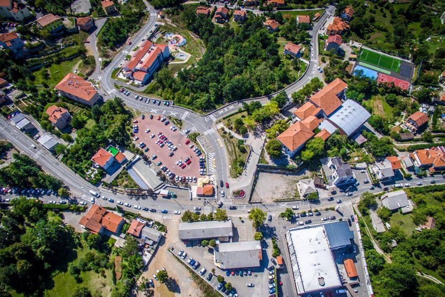 Općini Viškovo odobrena tri milijuna kuna za sufinanciranje vlastitog učešća u EU projektima