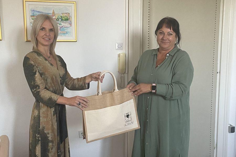 FMTU uručio donaciju Dječjem domu u Lovranu