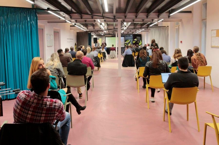 20 poduzetnih riječkih timova ušlo u 13. generaciju korisnika Startup inkubatora