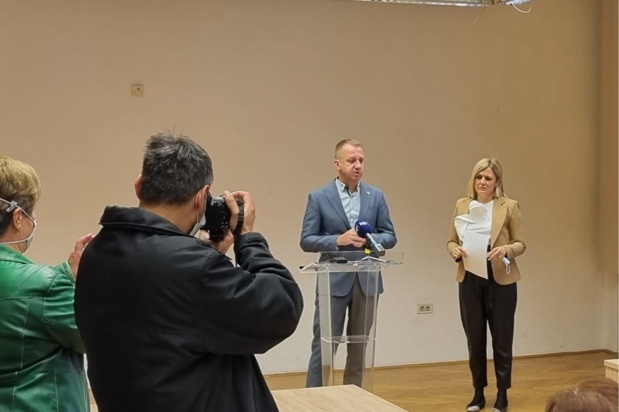 Boras Mandić i Rinčić: Tražimo reformu upravljanja lučkim upravama i sustavom obrazovanja